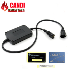 2017 Candi Interface Candi Module work for G-M Tech2 Auto Diagnostic Inteface Candi Interface Adaptor candi for g-m tech 2(China)