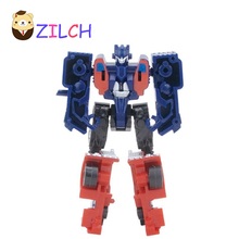 Best Gift 1PC Transformation Kids Classic Robot Cars Toys For Children Kids Gift For Christmas
