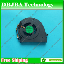 Brand New and Original CPU fan for ACER Travelmate 8572 8572Z 8572G laptop CPU cooling fan cooler(China)