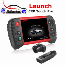 Launch Creader CRP Touch Pro OBDII Touch Pro Full System Diagnostic Scanner Original CRP Touch Pro For Multi-brand Cars