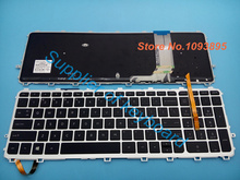 NEW English Keyboard for HP ENVY TouchSmart 15-j 15T-J 15Z-J 15-j000 15t-j000 15t-j100 15z-j000 15-j151sr English keyboard