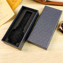 Wrist Watch Box Wristwatches Packing Boxes Clock Gift Case Only Suitable For Packaged Quartz Watches(China)
