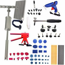 PDR Kit Car Body  Dent Repair Tools Dent Lifter Remover Puller Slide Hammer Kit Dent Removal Tools