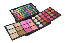 High pigments 96 colors eye shadow makeup tools with eyeshadow,kiss beauty cosmetic eyeshadow for lady