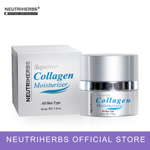 Moisturizing Anti Wrinkle Face Cream Anti Aging Collagen Hyaluronic Acid Cream for Smoothing Firming Tightening(China)