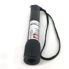 Focusable 980nm 100mW IR Infrared Laser Pointer Point Pen(China)