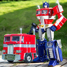 Transformation Deformation Robot toys Action Figure Toys educational toys model robot rc toys for child best gifts
