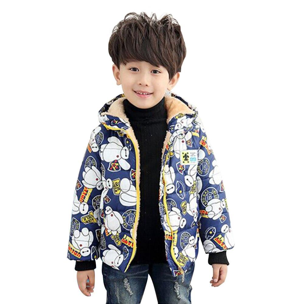New brand winter down coat male child short design thickening childrens clothing baby kids down vest jacket parkas 20#Одежда и ак�е��уары<br><br><br>Aliexpress