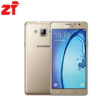 new 2015 Original Samsung Galaxy On5 G5500 8GB ROM 4G LTE Mobile Phone 8MP Android Cell Phone(China)