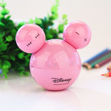 2016 hot Mickey head lovely paragraph cartoon mini card MP3 TF Card