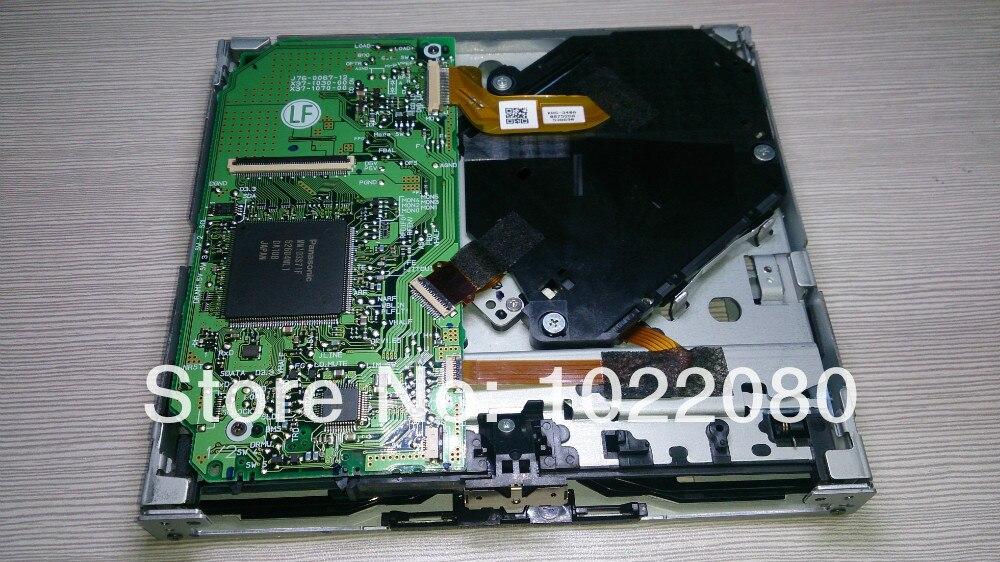 Case For Buick new  Regal 2010 Year  Single disc DVD Car  Mechanism DVS-7011V changer DVS-7011 loader<br><br>Aliexpress