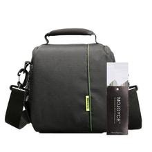 Professional Waterproof Nylon Camera Backpack Bag Messenger Storage Bags Travel for Canon Nikon Sony DSLR Cameras