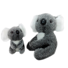Buy 15CM/ 30CM Cute Soft Koala Bear Plush Toys Stuffed Plush Animals Toys Birthday Children's Day Gift Kids Children @ZJF for $3.23 in AliExpress store