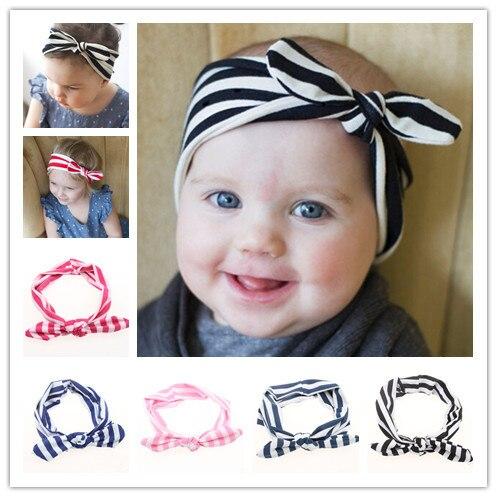 Как сшить повязку на голову малышу 29