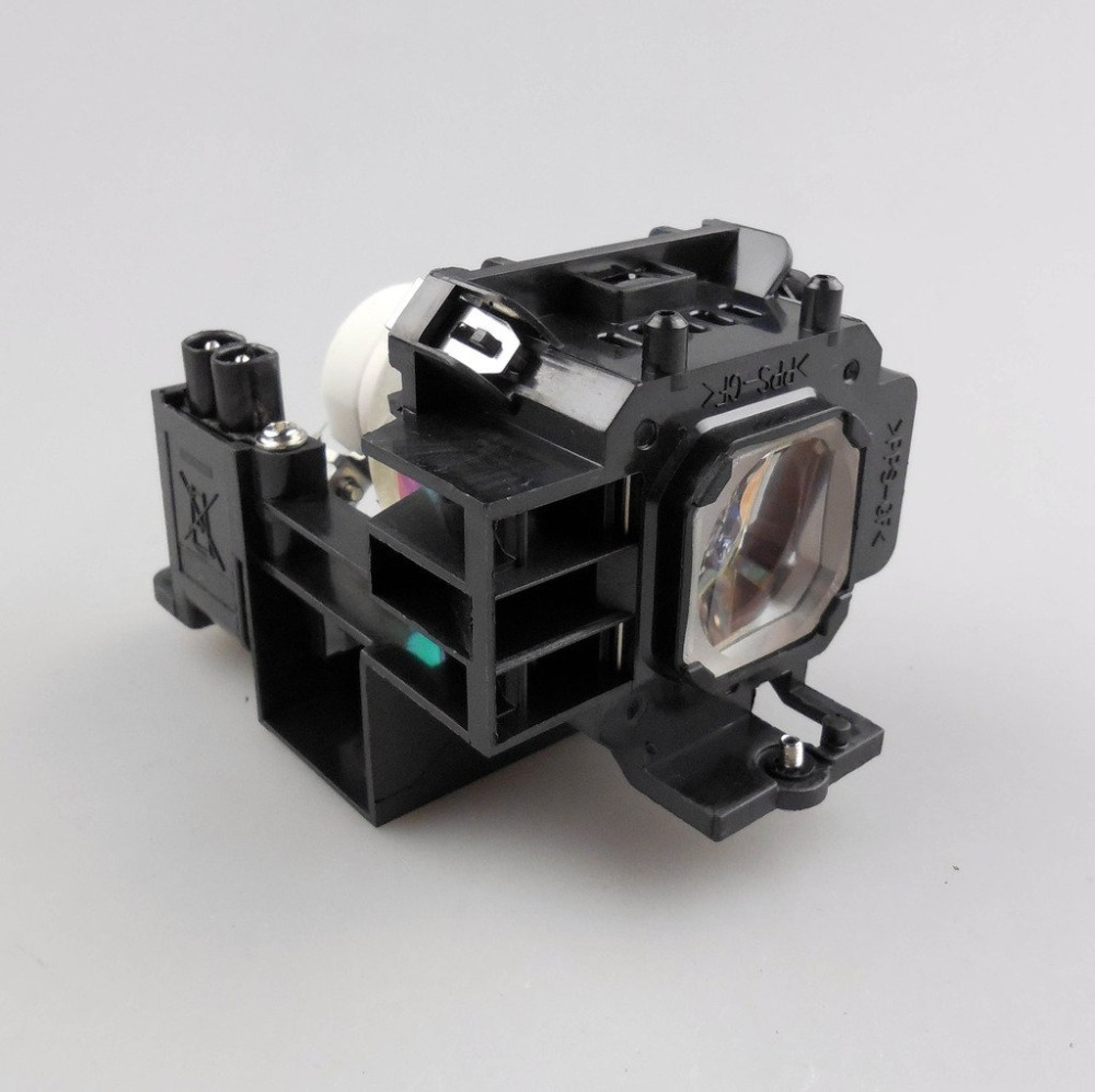 NP07LP / 60002447  Replacement Projector Lamp with Housing  for  NEC NP400 / NP500 / NP500W / NP600 / NP300 / NP410W / NP510W<br>