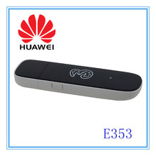 Huawei E353 Unlocked 21.6 Mbps HSPA+Mobile Broadband 3G Modem Dongle(China)
