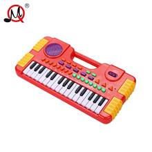 31 Keys Kids Musical Toy For Children Electronic Piano keyboard Baby's musical instrument Girl Educational Toy Music Records