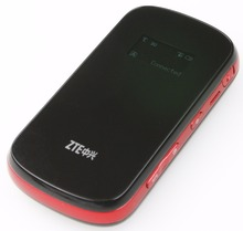 unlocked ZTE MF80 3g 4g wifi router 42mbps mobile hotspot mifi dongle lte - WLAN to Go store