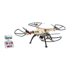 Original Syma X8HW Wifi Real-time FPV RC Quadcopter Professional Drone with 2.0MP HD Camera Altitude Hold and Headless Mode(China)