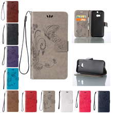 Flip Case for HTC One M8s M8 Eye s e Si Sx Butterfly Leather Card Slot Wallet Phone Cover for HTC One M 8 M8e M8Si M8Sx M8Ew M8i