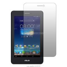 "New arrive High Transparent Screen Protector guard film for 7"" Asus FonePad 7 Dual Sim ME175CG 2Pcs/bag(China)"