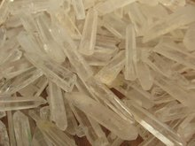 2.75LB WONDERFUL NATURAL LARGE CLEAR QUARTZ CRYSTAL POINT ROUGH STONE