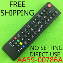 Brand New FOR SAMSUNG UE40F6330AK 3D LCD LED HD Smart TV Recorder Universal Remote Control AA59-00786A AA59-00630A AA59-00823A