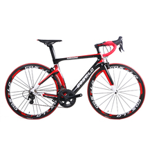 2017 full carbon costelo NK1K road bicycle carbon bike DIY complete bicycle completo bicicletta bicicleta completa free shipping(China)