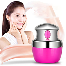 Electric Puff Beauty Tools Puff Machine Korea portable beauty equipment powder remover