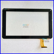 "New capacitive touch screen For Irulu exPro x1 9"" VTCP090A24-FPC-1.0 Touch panel Digitizer Sensor Replacement Irulu X1 9"