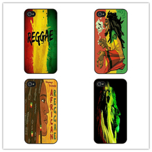 Bob marley lion rasta lion reggae Case Cover for iphone 7 7 plus 6 6s plus 5 5s 5c SE 4 4s