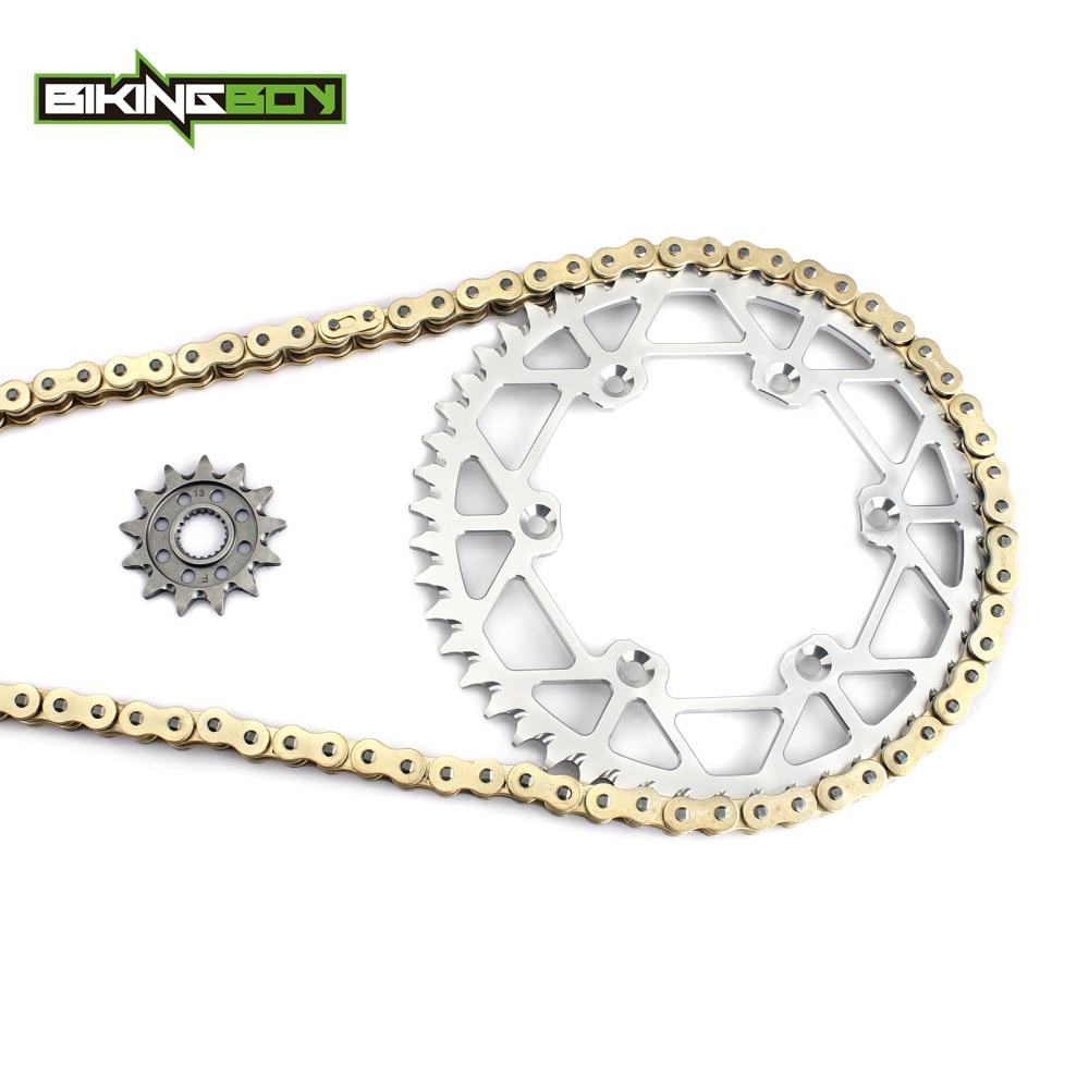 tarazon-front&rear sprocket & chain (8)