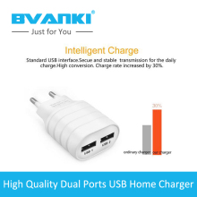 [Bvanki] bulk buy from china wholesale US,EU Plus mini usb wall charger 5V 2A super fast mobile phone charger