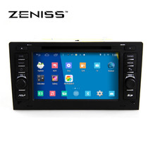 "Free shipping S160 7"" 2Din Android Multimedia Car Radio Stereo DVD Player for AUDI A8 Car GPS Navigation Bluetooth WIFI M221"