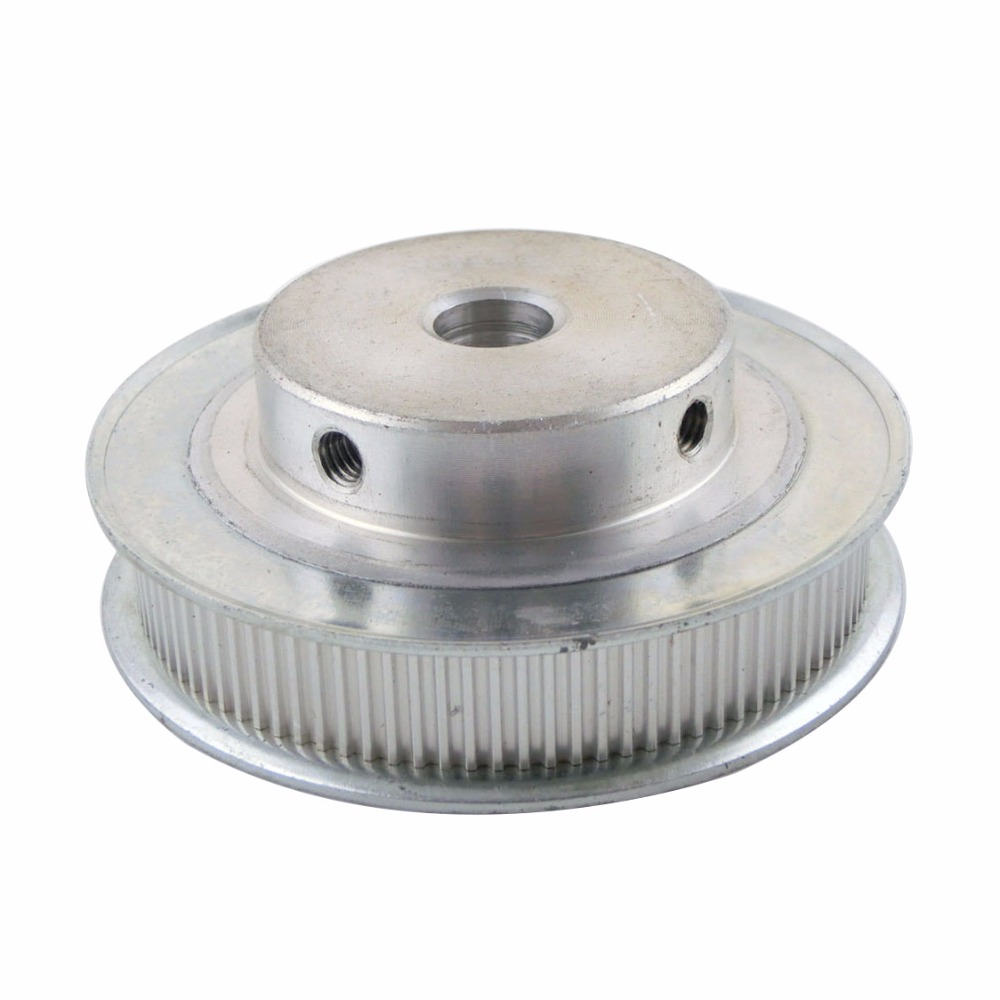 Free Shipping Aluminum Alloy MXL Type 12mm Inner Bore 120T Timing Pulley 120 Teeth 11mm Belt Width Synchronous Belt Pulleys<br><br>Aliexpress