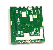 1pcs FPV 5.8G 200mW Wireless Audio Video Transmitter Module for Quadcopter