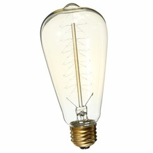 Lightinbox  E27/E14S 3W/5W40W Filament Light Bulbs Vintage Retro Industrial Antique Style Edison Lamp 110V-120V