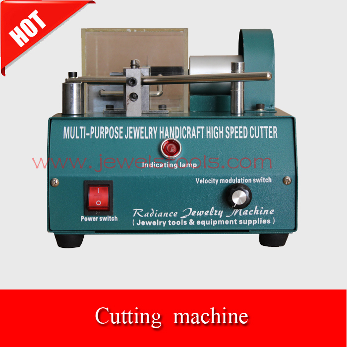 60W 220V Tube Cutting Machine Tools and equipment Gold Silver cutting Machine Jewelry Making Equipment<br><br>Aliexpress