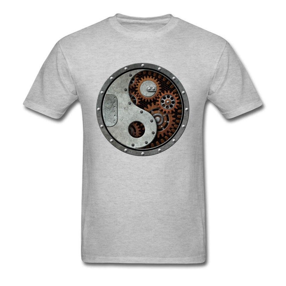 Industrial Steampunk Yin Yang_grey
