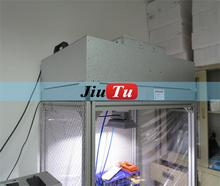 Clean the Workbench Dis-mountable Cleanroom Dust-free Working Room Bench Table For LCD Screen Separator Refurbish Middle Size(China)