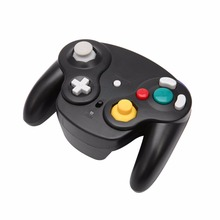 Wireless Bluetooth Wifi 2.4GHz Gamepad Portable 10M Gaming Gamer Controller Joystick For Wii for Nintendo GameCube N GC