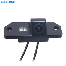 HD Special Car Rear View Reverse backup Camera rearview reversing for Ford Focus Sedan | C-MAX | MONDEO #CA5069(China)