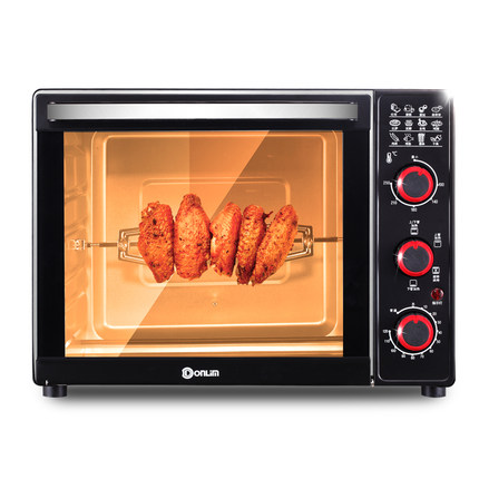 DL-K33D multi function electric oven baking 33L large capacity oven home business(China (Mainland))