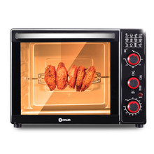 DL-K33D multi function electric oven baking 33L large capacity oven home business(China)