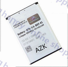AZK New BST-41 Battery for Sony Ericsson Xperia PLAY R800 R800i A8i M1i X1 X2 X2i X10 X10i Z1i Batterie Batterij Bateria