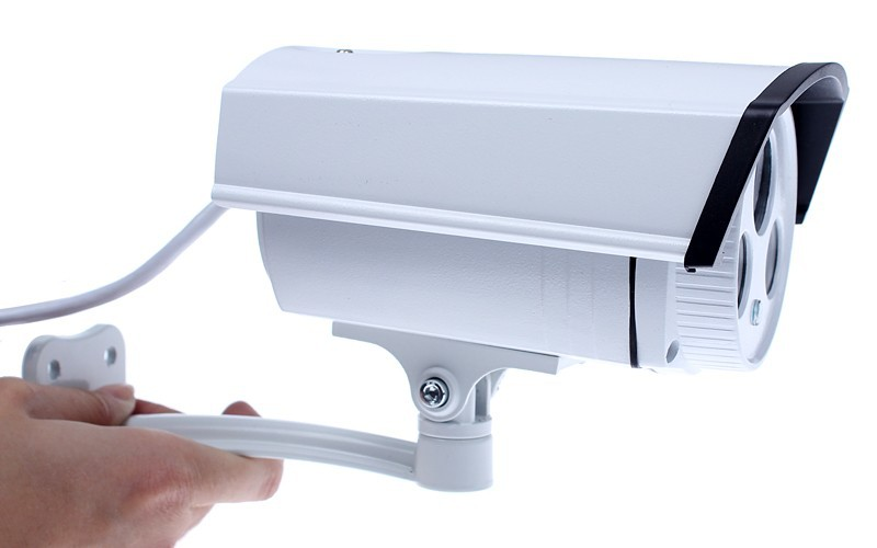 HD 1080P HI3516C + 1/2.8 SONY IMX322 IP Camera Audio 2MP Camera IP With External Microphone waterproof IP Camera <br>