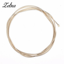 New Arrival 6 pcs/Set Nylon Acoustic Guitar String Pure Strigning For Classical Guitarra Bass Parts & Accessories