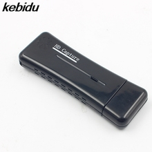 kebidu Mini USB2.0 Port Video Capture Card HD 1 Way HDMI 1080P Video Convert Card for PC Supports for Windows XP/Vista/7/8/10(China)