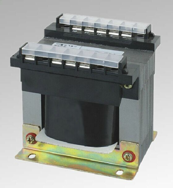 BK-500VA 380V/220V  transformer BK type of control transformer  380VAC input  220VAC  output<br>