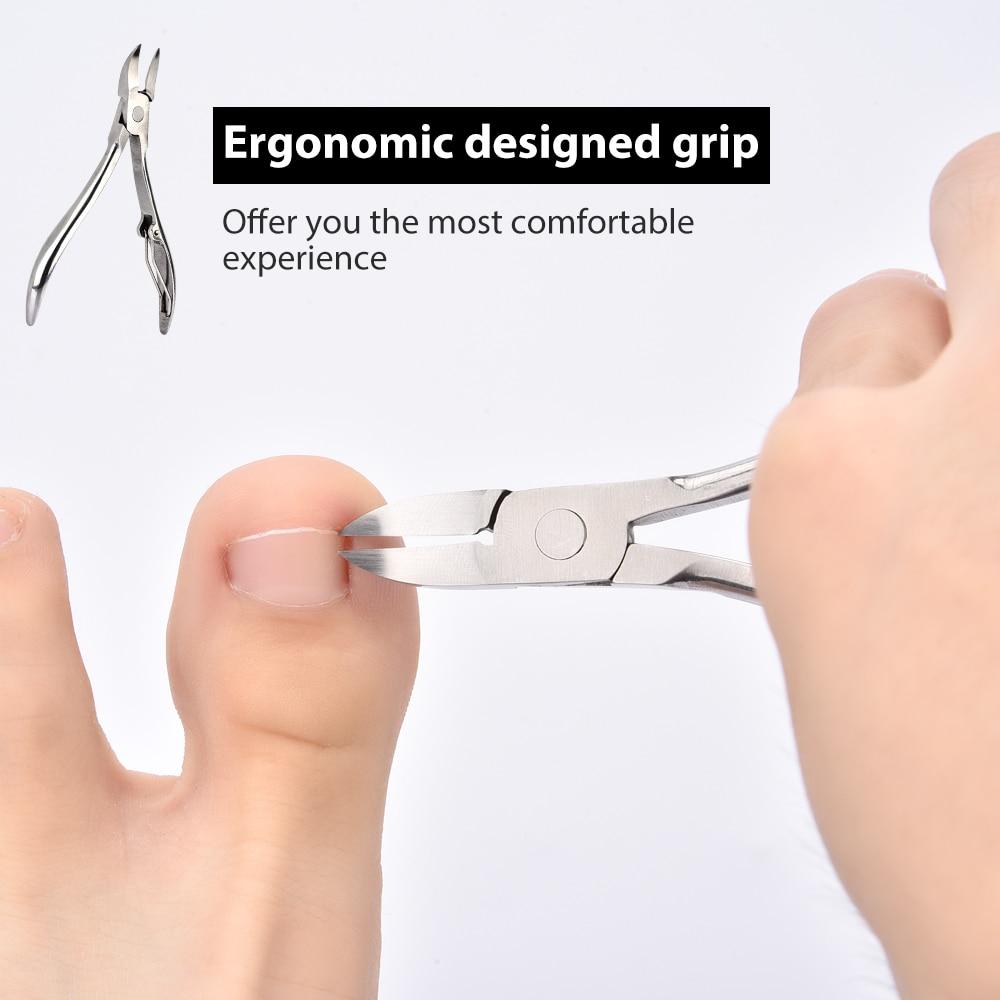 Ergonomic designed grip